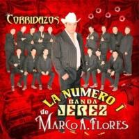 La Numero 1 Banda Jerez De Marco A. Flores Piñas de Mano