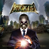 AXXIS Monster Hero
