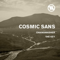 Cosmic Sans Chainsmasher