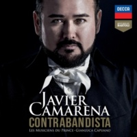 "Javier Camarena/Les Musiciens du Prince/Gianluca Capuano Rossini: La Cenerentola - ""Sì, ritrovarla io giuro"""