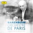 パリ管弦楽団/ダニエル・バレンボイム Daniel Barenboim & Orchestre de Paris