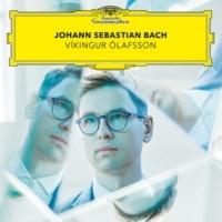 ヴィキングル・オラフソン オルガン・ソナタ 第4番 ホ短調 BWV528: 第2楽章: Andante  [Adagio] (編曲:アウグスト・ストラダル)