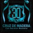 Miguel Y Miguel/Germán Montero Cruz De Madera