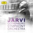エーテボリ交響楽団/ネーメ・ヤルヴィ Neeme Järvi & Gothenburg Symphony Orchestra
