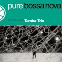 タンバ・トリオ ジャズの影響