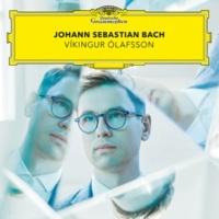 ヴィキングル・オラフソン イタリア風のアリアと変奏 イ短調 BWV989: アリア・ダ・カーポ