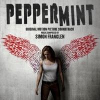 Simon Franglen Peppermint (Original Motion Picture Soundtrack)