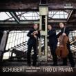 Trio di Parma Schubert: Piano Trio No.1 in B Flat, Op.99 D.898 - 3. Scherzo: Allegro