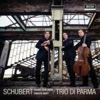 Trio di Parma Schubert: Piano Trio D 898 - Adagio D 897