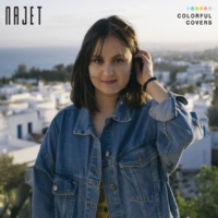 Najet Colorful Covers