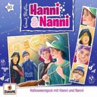 Hanni und Nanni 060/Halloweenspuk mit Hanni und Nanni