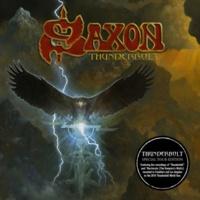 Saxon Thunderbolt (Special Tour Edition)