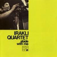 Irakli Quartet/Marc Richard/Göran Eriksson/Bert Jouis/Irakli Abide with Me