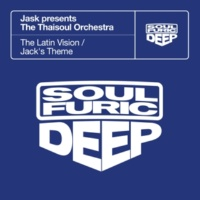 Jask & The Thaisoul Orchestra The Latin Vision / Jack's Theme