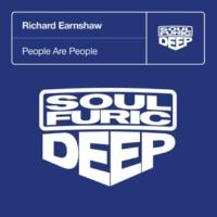 Richard Earnshaw People Are People