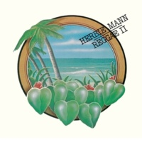Herbie Mann Reggae II (Remastered)