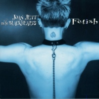 Joan Jett & The Blackhearts Fetish