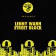 Lenny Warn Street Block