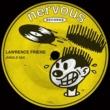 Lawrence Friend Jungle Sax