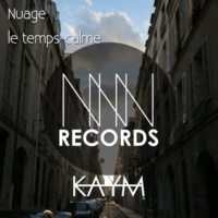 Kaym Nuage / le temps calme (PCM 96kHz/24bit)
