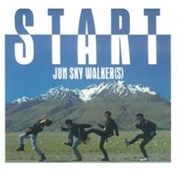 JUN SKY WALKER(S) START