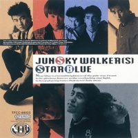 JUN SKY WALKER(S) STAR BLUE