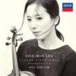 Soo-Min Lee/Hyo-Sun Lim Clarke, Vieuxtemps Sonatas & Capriccio