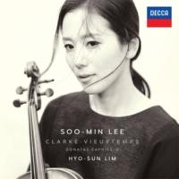 Soo-Min Lee/Hyo-Sun Lim Clarke: Viola Sonata - 3. Adagio - Allegro