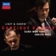 ヤン・スンウォン/エンリコ・パーチェ Cantique d'Amour
