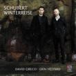 David Greco/Erin Helyard Schubert: Winterreise, D. 911 - 1. Gute Nacht