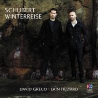 David Greco/Erin Helyard Winterreise