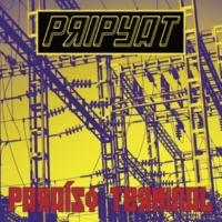 Pripyat Paraíso Terminal