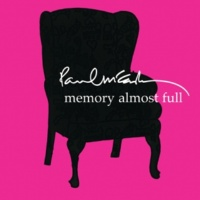 ポール・マッカートニー Memory Almost Full [Deluxe Edition]