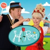 Juf Roos Juf Roos - Kinderliedjes deel 3