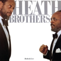 The Heath Brothers Brotherly Love