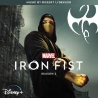 ロバート・ライデッカー Iron Fist: Season 2 [Original Soundtrack]