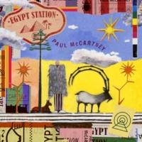 ポール・マッカートニー Egypt Station