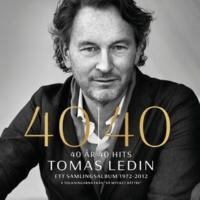 トーマス・レディン 40 år 40 hits ett samlingsalbum 1972 - 2012
