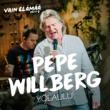 Pepe Willberg Yölaulu (Vain elämää kausi 9)