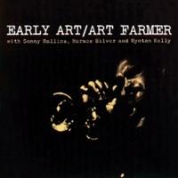 アート・ファーマー Early Art