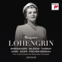 Eugen Jochum Wagner: Lohengrin, WWV 75