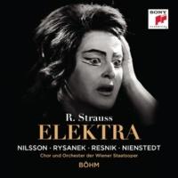 Karl Böhm Strauss: Elektra, Op.58