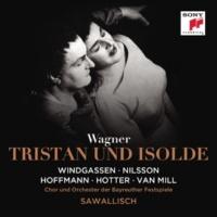 Wolfgang Sawallisch Wagner: Tristan und Isolde, WWV 90