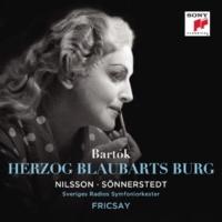 Ferenc Fricsay Bartók: Herzog Blaubarts Burg, Op. 11, Sz. 48
