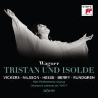 Karl Böhm Wagner: Tristan und Isolde, WWV 90
