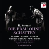 Wolfgang Sawallisch Strauss: Die Frau ohne Schatten, Op.65