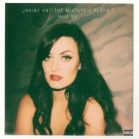 Janine Hold Me (feat. Pusha T)