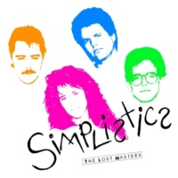 Simplistics The Lost Masters