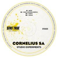 Cornelius SA Studio Experiments