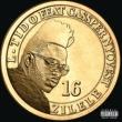 L-Tido/Cassper Nyovest Zilele (feat.Cassper Nyovest)